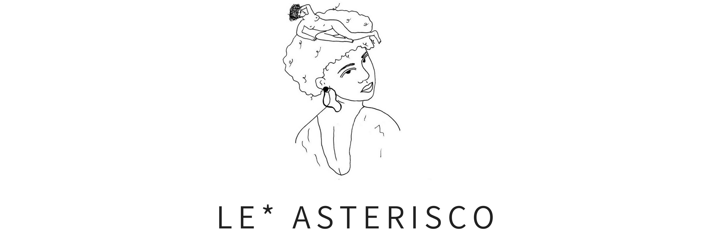 Le Asterisco